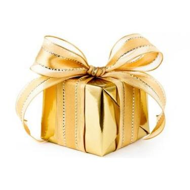Pacco regalo(fatto a mano)