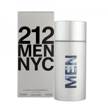 Equivalente Carolina Herrera 212  70ml
