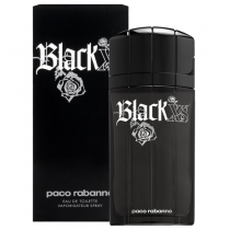 Equivalente Paco Rabanne Black Xs 80ml