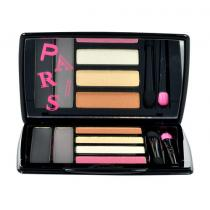 Guerlain Crazy Paris Eye Palette Neon Look  10,5G    Per Donna (Cosmetic)