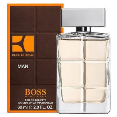 Equivalente Hugo Boss Orange Man 80ml