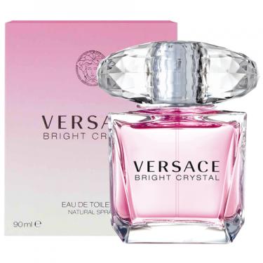 Equivalente Versace Bright Crystal 70ml