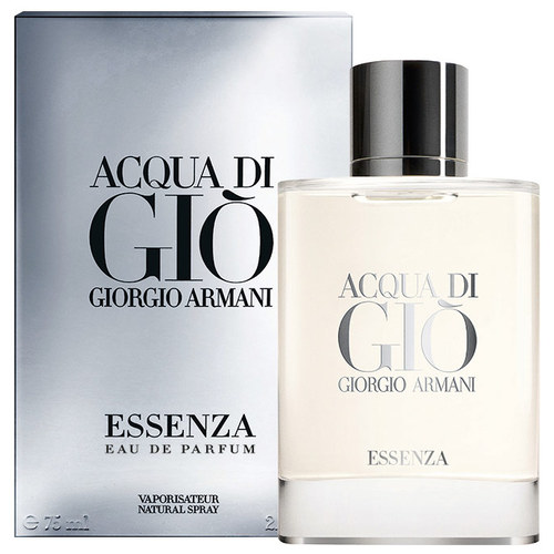 Image of Acqua di Gio Essenza 75ml Per Uomo