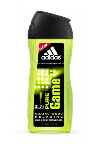 Image of Pure Game 250ml Per Uomo