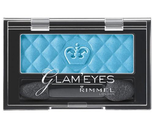 Image of Glam Eyes Mono Eye Shadow 180 Gold Rush 2,4g Per Donna