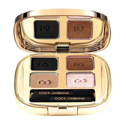 Image of The Eyeshadow Quad 4,8G 152 Bouquet Per Donna