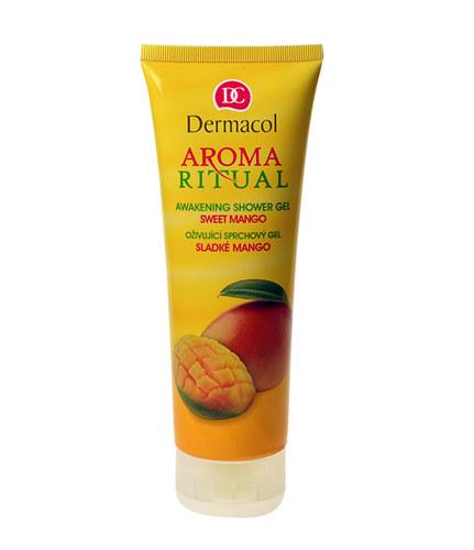 Image of Aroma Ritual Shower Gel Sweet Mango Sweet Mango 250Ml Per Donna