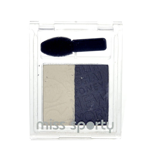 Image of Smoky Eyes Shadow 407 Luxur Smoky 4G Per Donna