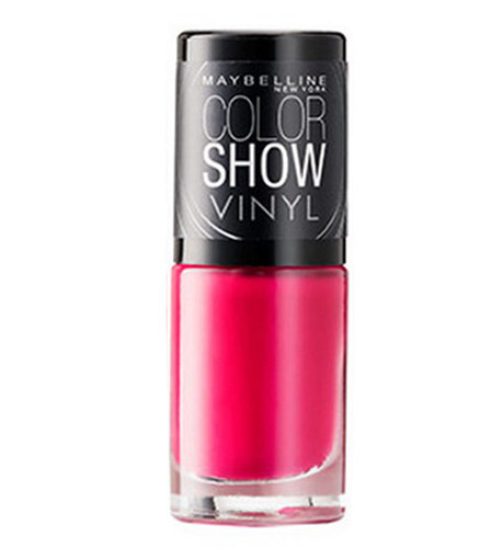 Image of Color Show Vinyl 7Ml Per Donna 403 Record Red