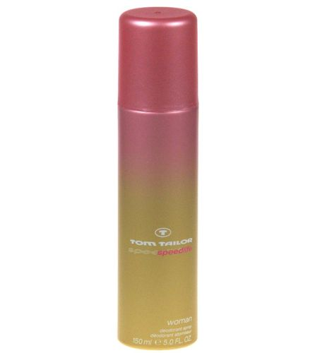 Confronta prezzi Tom Tailor Speedlife 150Ml For Women
