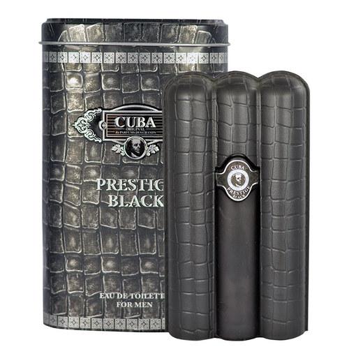 Image of Prestige Black 90ml Per Uomo