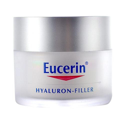 Image of Hyaluron-Filler Day Cream Dry Skin SPF15 For dry skin 50ml Per Donna