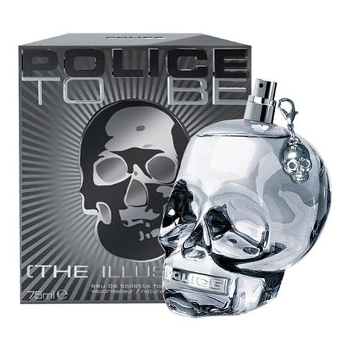 Image of To Be The Illusionist 125ml per Uomo