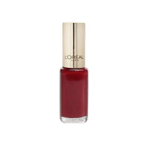 Image of Color Riche Nail Polish 5Ml Per Donna Eva´S Pure Red