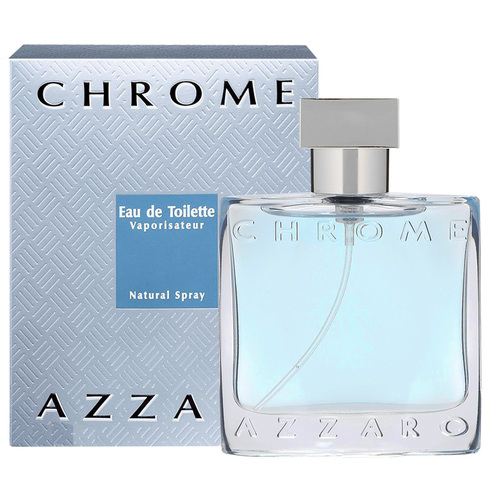 Image of Chrome 50ml Per Uomo