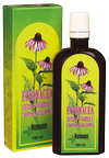 Image of Echinacea sirup + Vitamin C 100ml Increases immunity Per Donna