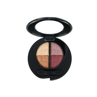 Image of Color Vision Eye Shadow Palette 6g 710 Smokey Black Per Donna