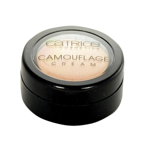 Image of Camouflage Cream 3G Per Donna 025 Rosy Sand