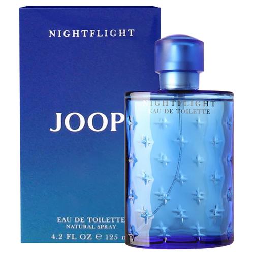 Image of Nightflight 125ml Per Uomo