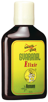 Image of Gvaranal Elixír 300ml Imforved concentration and performance Per Donna