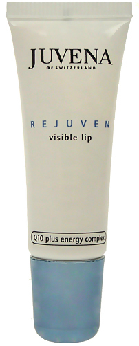 Image of Rejuven Visible Lip Balm 10ml Per Donna