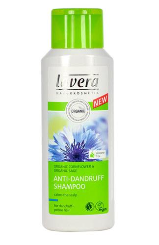 Image of Šampon Proti Lup?m s Chrpou 200ml Per Donna