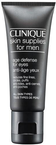 Image of Skin Supplies Age Eyes 15ml All skin types Per Uomo