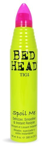 Image of Bed Head Spoil Me Spray 300ml Smoothing spray Per Donna
