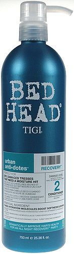 Image of Bed Head Recovery Conditioner 200ml Conditioner for very damaged hair Per Donna