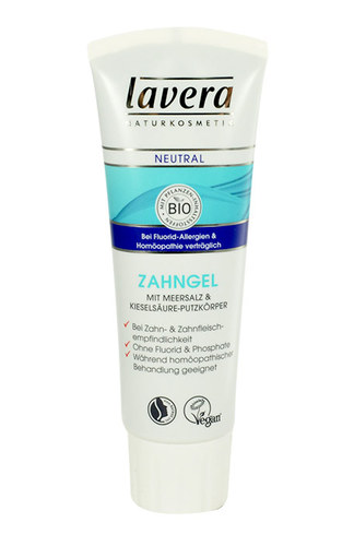 Image of Zubní Pasta Neutral Tooth Paste 75Ml Per Donna