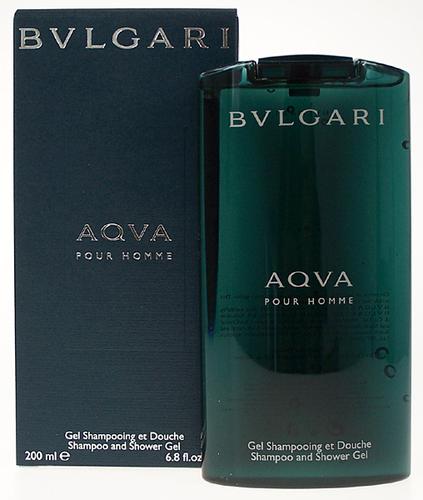 Image of Aqva Pour Homme 200ml Per Uomo