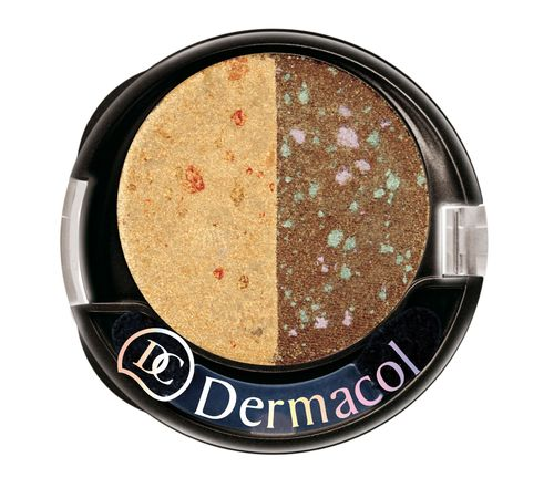 Image of DUO Mineral Moon Eye Shadow 06 3g 6 Per Donna