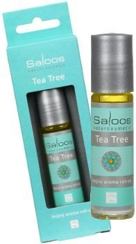 Image of Roll-on Tea Tree 9ml Healing aroma roll-on Per Donna