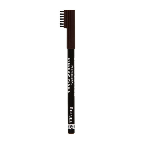 Image of Eyebrow Pencil 001 Dark Brown 1,4g Per Donna