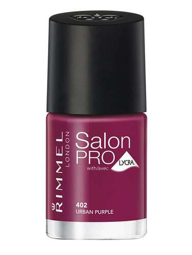Image of Salon Pro 402 Urban Purple 12Ml Per Donna