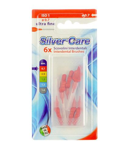Image of Interdental Brushes Iso 1 Ultra Fine 6Ks Interdental Brushes 0,7Mm Unisex