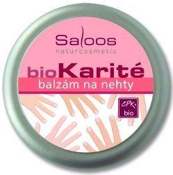 Image of BioKarite Balzám Na Nehty 19ml Balm for forils Per Donna