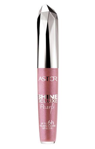 Image of Shine Deluxe Lip Gloss 008 Precious Amethyst 5,5Ml Per Donna