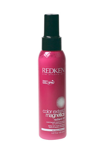 Image of Color Extend Magnetics Radiant Treatment Spray For Colored Hair 125Ml Per Donna