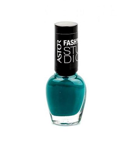 Image of Fashion Studio Nail Polish 286 Gana Puprle 6ml Per Donna