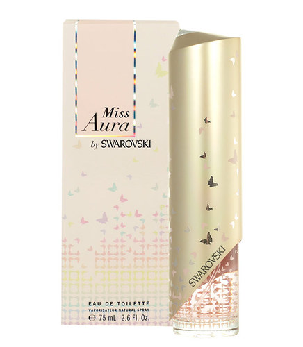 Image of Miss Aura 75Ml Per Donna