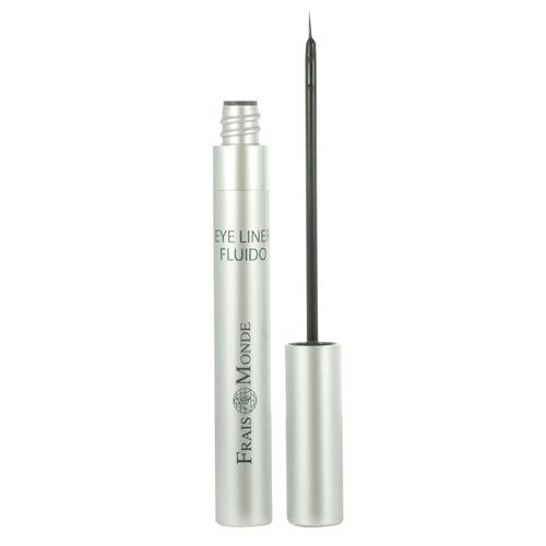 Image of Make Up Naturale Liquid Eye Liner Black 7,5ml Per Donna