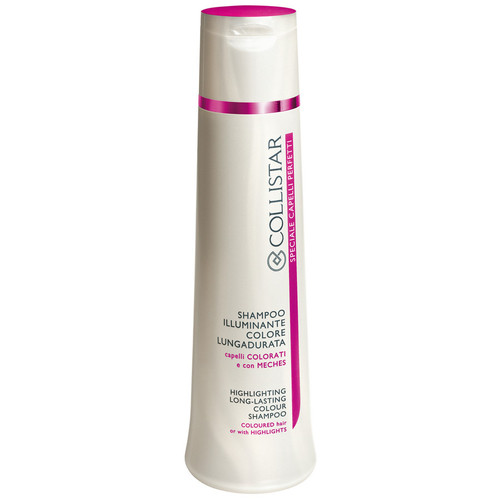 Image of Highlighting Colour Shampoo 250ml Shampoo for colored hair Per Donna