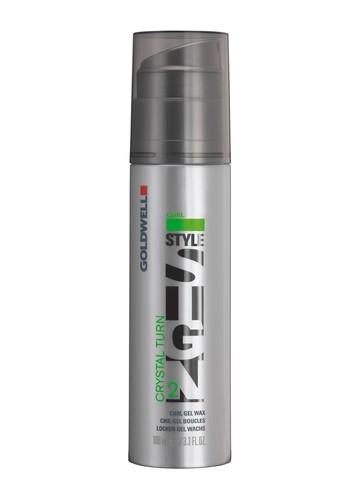 Image of Style Crystal Turn 100ml Flexible gel wax Per Donna