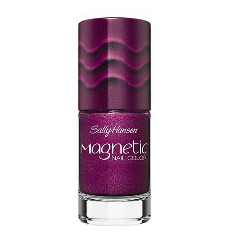Image of Magnetic Nail Color 9,17Ml 908 Graphite Gravity Per Donna