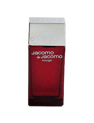 Image of de Jacomo Rouge 100ml Per Uomo