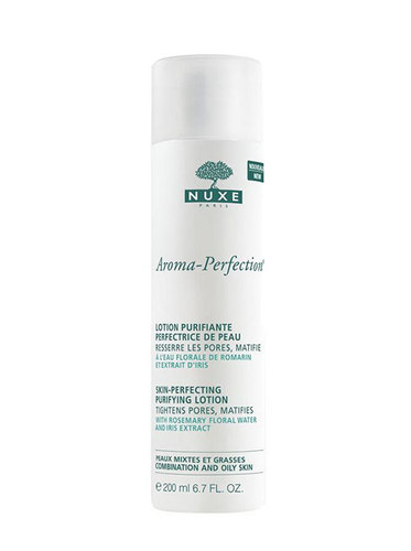 Image of Aroma-Perfection Purifying Lotion 200Ml For Combinated To Oily Skin Per Donna