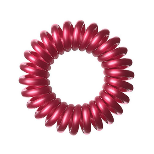 Image of Hair Ring 3Ks Hair Ring Roses Per Donna