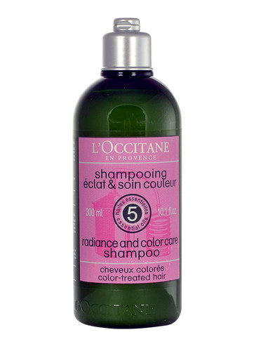 Image of Radiance And Color Care Shampoo For Dyed Hair 300Ml Per Donna