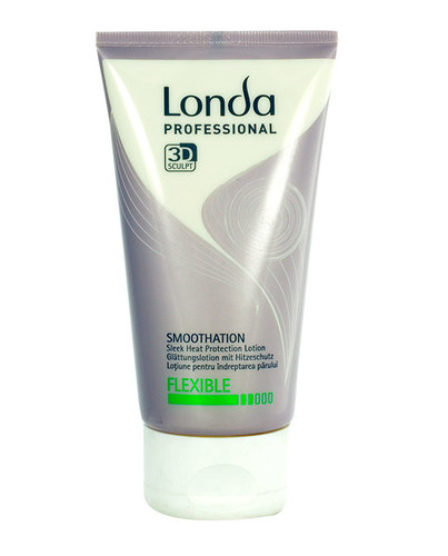 Image of Smoothation Flexible Lotion Anti-Frizz With Heat Protection 150Ml Per Donna